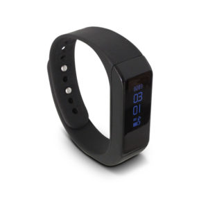 Gray House Fit Tech Tracker Promotional Gift