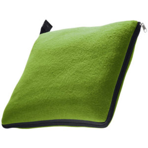 Fleece Blanket or Cushion