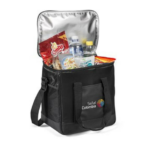 Gray House Frostbite Jumbo Cooler Bag