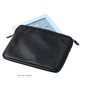 Function Ipad Carry Case Black