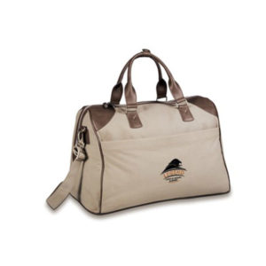 Gary Player Canvas Weekend Bag