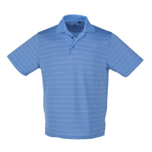 Gary Player Medinah Golf Shirt Mens Blue