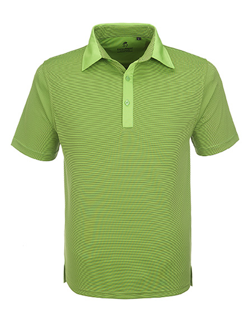 Gary Player Pensacola Golf Shirt Mens Gray House Promotions