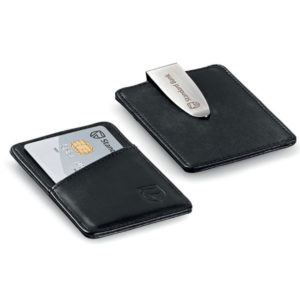 Gates Card Holder and Memory Clip
