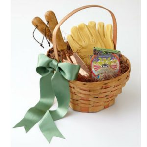 Johannesburg corporate hampers treats gray house promotions get the garden ready for the easter bunny hamper negle Images