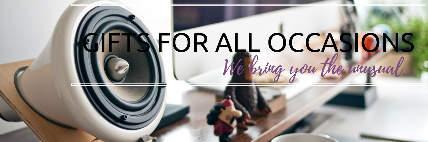 Gifts for All - Grayhouse