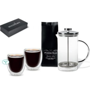 Altura Coffee Set - Grayhouse