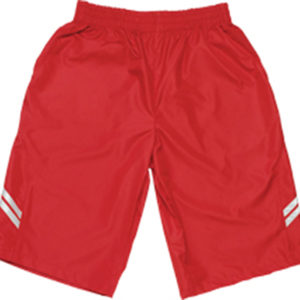 Grant Shorts Mens Red
