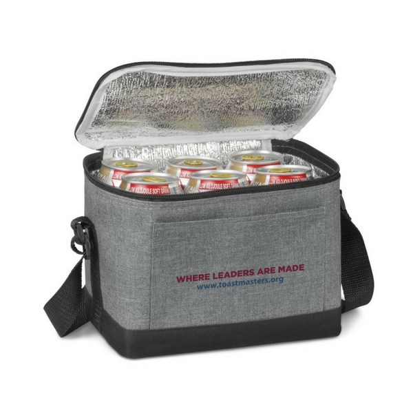 Gray House Branded Greyston Cooler Bag Corporate Gifts