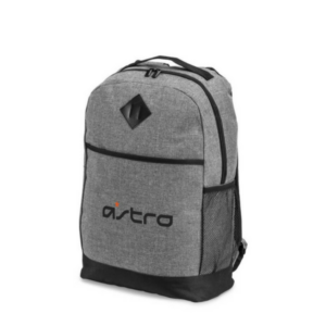 Gray House Promotions Branded Greyston Backpack