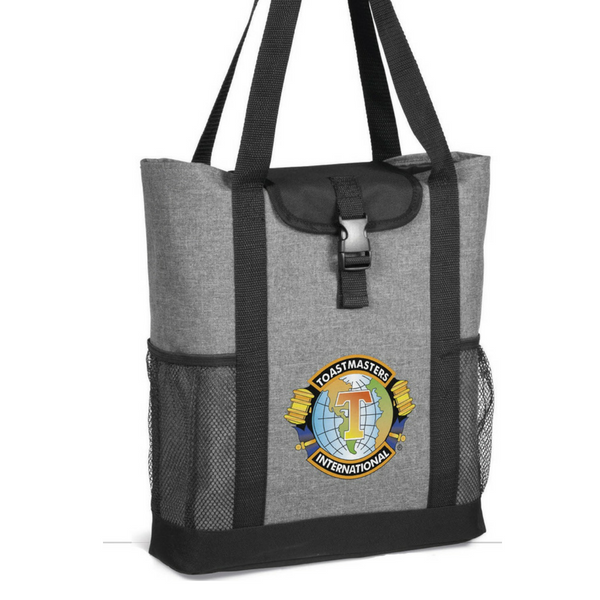 Gray House Promotions Greyston Compu-Tote