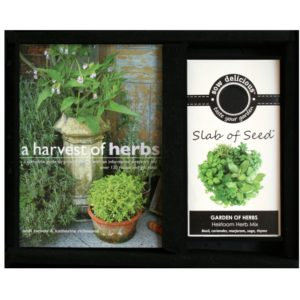 Herbs Book Grayhouse 1