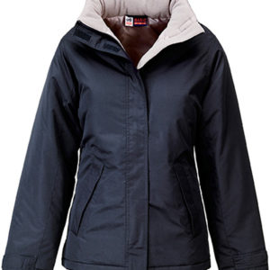 Hastings Parka Ladies Navy