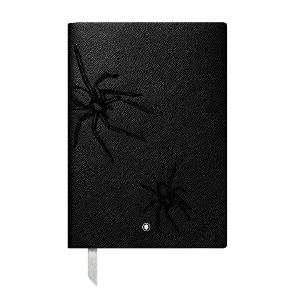 Gray House Heritage Rouge Spider Notebook