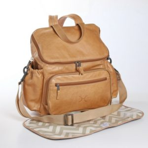 Nappy Backpack and Mat 10