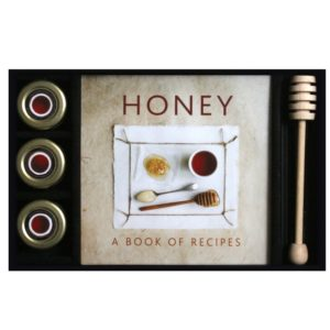 Honey Nougat Book Grayhouse 1