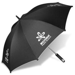 Hurricane Umbrella Black