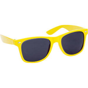 Jack Sunglasses Yellow