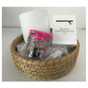 BabyGift Hamper 3 - Grayhouse