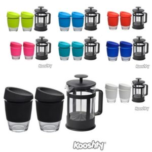 kooshty Double Coffee Sets