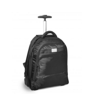 Gray House Latitude Tech Trolley Backpack
