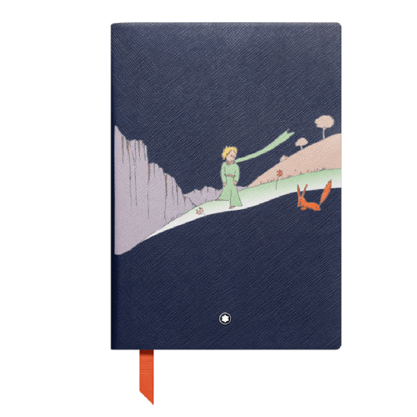 Gray House Le Petit Prince Notebook