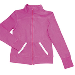 Lorna Sweater Ladies Pink