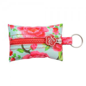 Lou Harvey Key Ring