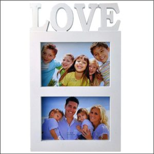Love Photo Frame - Grayhouse