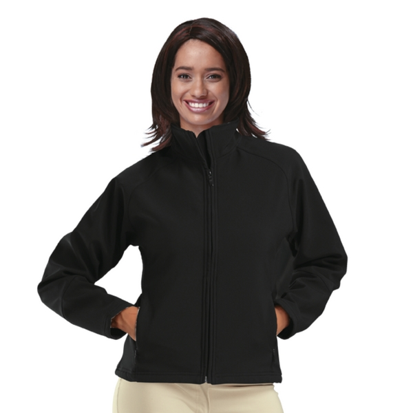 Itec Black Jacket