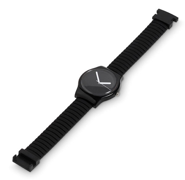 Luminosity Watch Black
