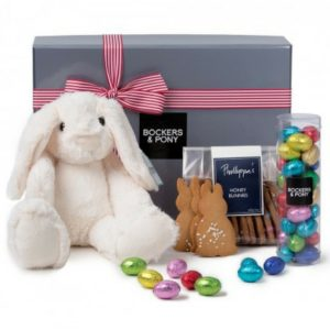 Luxury Bunny Hamper - Grayhouse