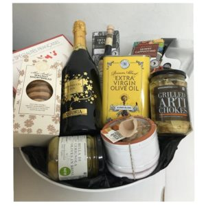 House Warming Hamper 4 - Grayhouse