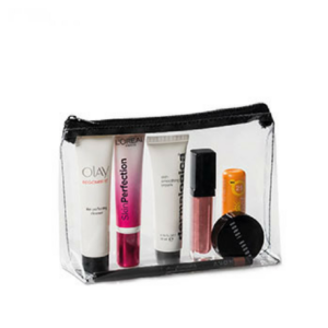 Gray House Promotions Madison Cosmetic Bag