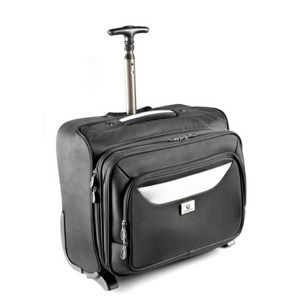 Gray House Promotions Manhattan Tech Trolley Bag