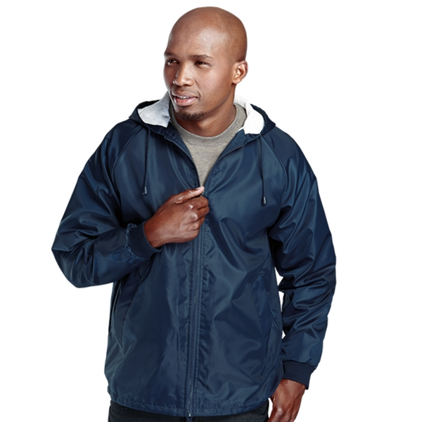 MCL Navy Jacket