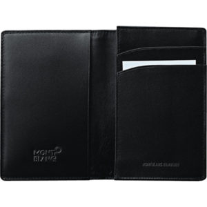 Meisterstuck Montblanc Business Card Holder