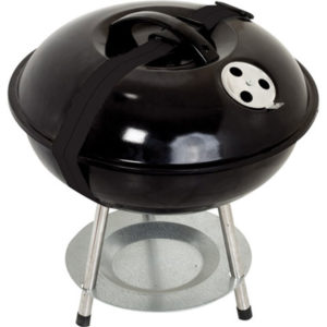Mini Kettle Braai