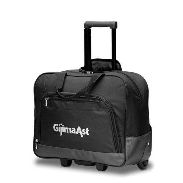 Gray House Promotions Navigator Tech Trolley Bag