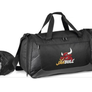 Gray House Promotions Branded Oregon Sports Bag