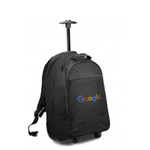 Gray House Promotions Branded Paragon Tech Trolley Backpack