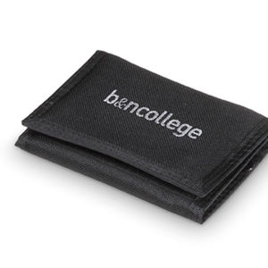 Pay Day Wallet Black