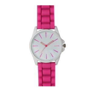 Pink Cyber Watch Grayhouse