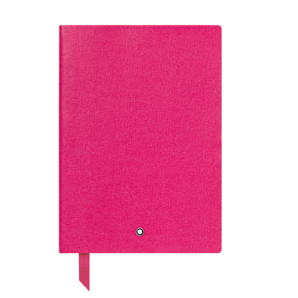 Gray House Promotions Pink Notebook