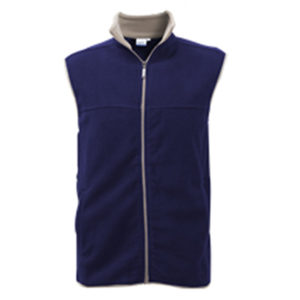 Premier Body Warmer Blue