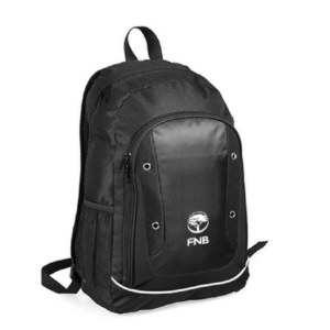 Gray House Promotional Preston Tech Backpack