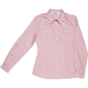 Princess Blouse Ladies Pink