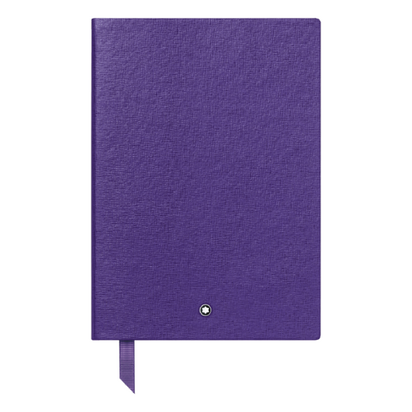 Gray House Promotions Purple Notebook