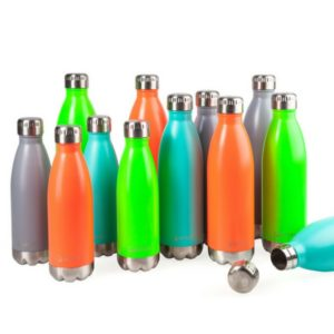 Assorted Quench Bottle