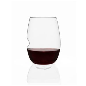 Decanter Glass - Grayhouse